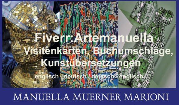 Fiverr: ARTE-MANUELLA