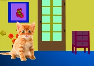 Play EscapeFan Cats House Esca…