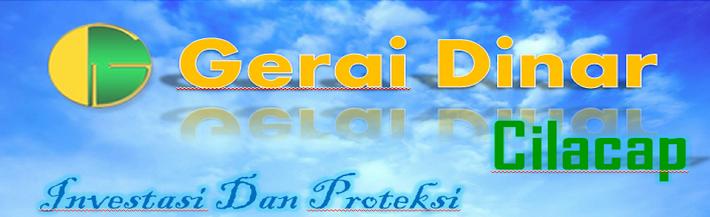 Gerai Dinar Cilacap