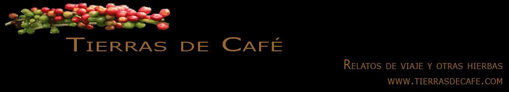 Tierras de Café