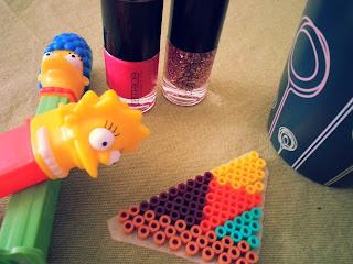 Bügelperlen, DIY, Häkeln, Amigurumi, Häkelblog, Blog