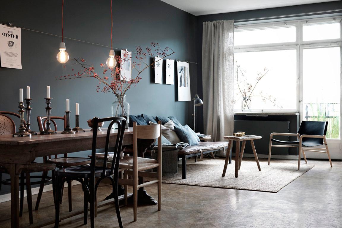 La maison d'anna g.: 1 apartment   3 styles
