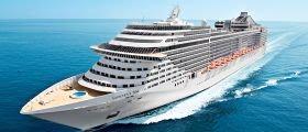 Oferta Cruceros 2014-2015
