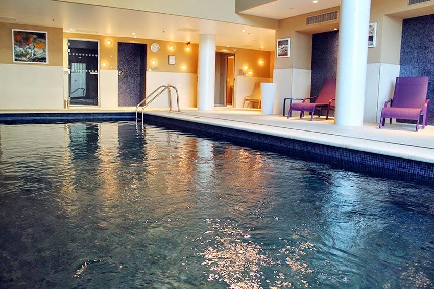 Le spa ymalia une renaissance aix en provence - Hotel renaissance aix en provence ...