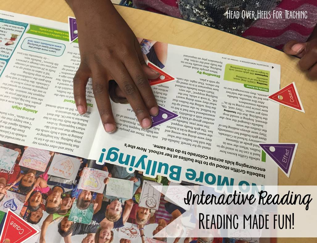 Hands-On Reading