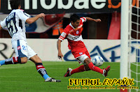 Argentinos Juniors vs San Lorenzo