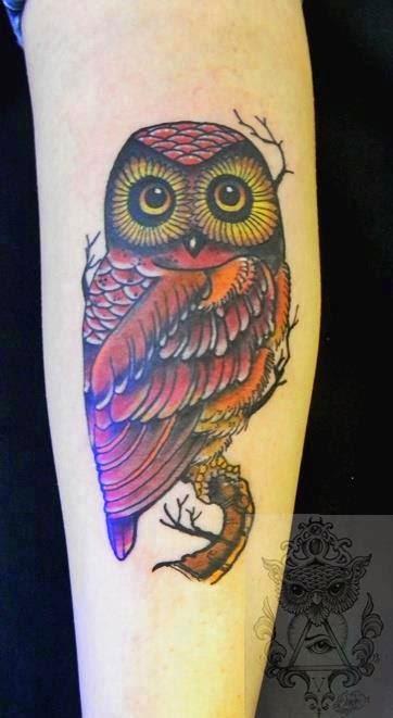 3D Tattoos Ideas
