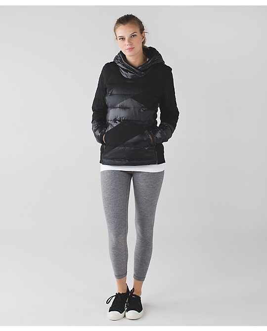 lululemon down-right-cozy-pullover black