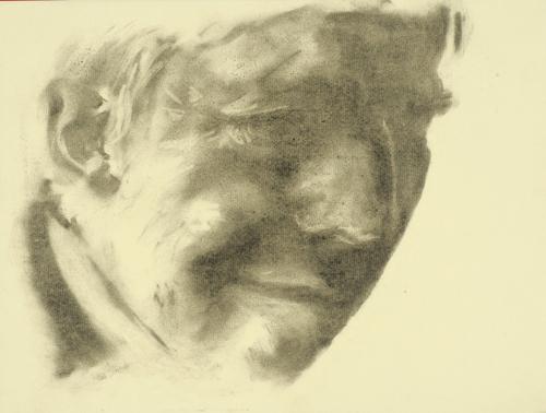 Portrait by Deepti Nair at Pradarshak