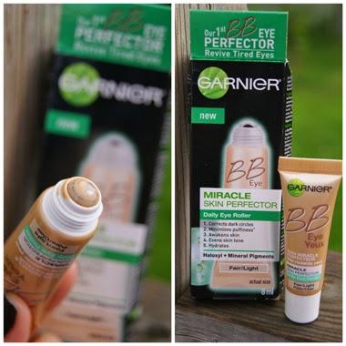 Garnier BB Eye Miracle Skin Perfector