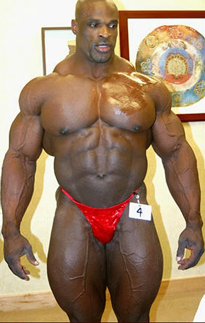 Ronnie coleman s wife nude, wild porn sex picture gallery