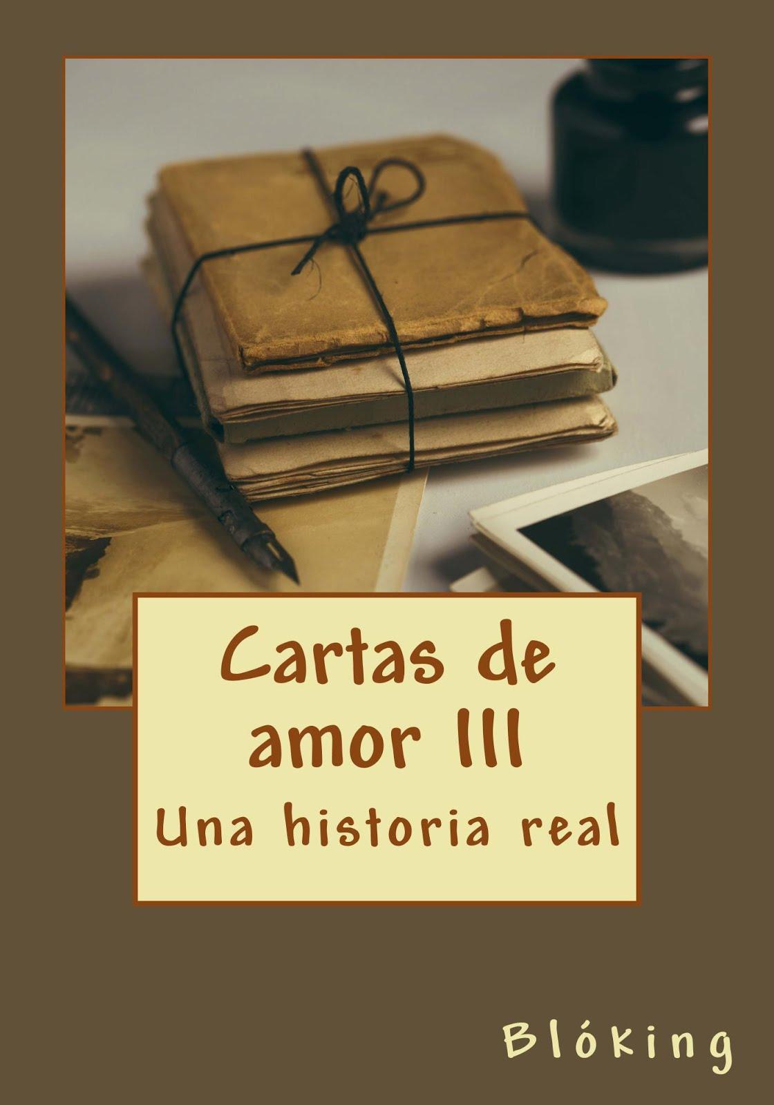 #Obra 46 - Cartas de amor III