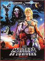 Assistir O Filme He-Man