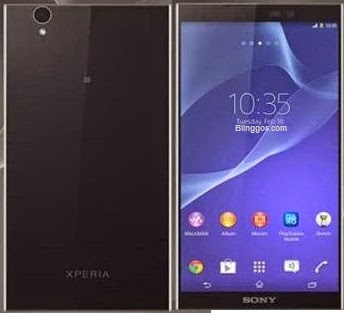 Harga Sony Xperia Z4 Review
