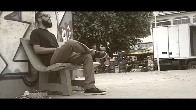 """Confira """"Nosso Lar"""", novo videoclipe do grupo Conteúdo Paralelo."""
