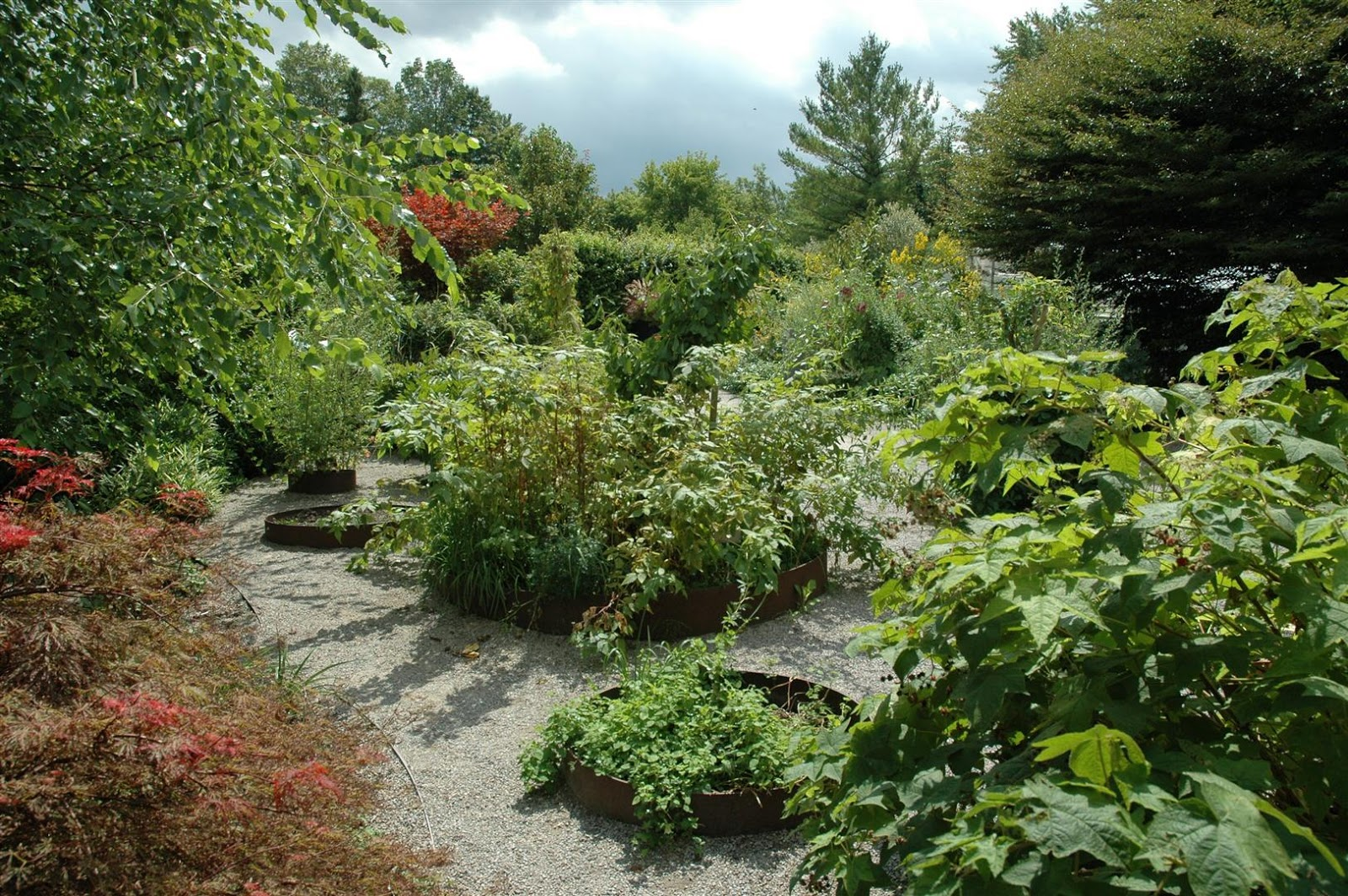 garden of delight от haed схема