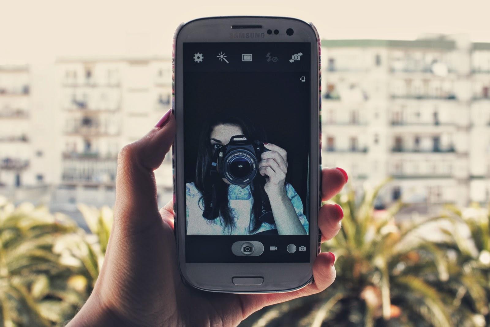 Mejora tus fotografias que tomas con el telefono movil 1