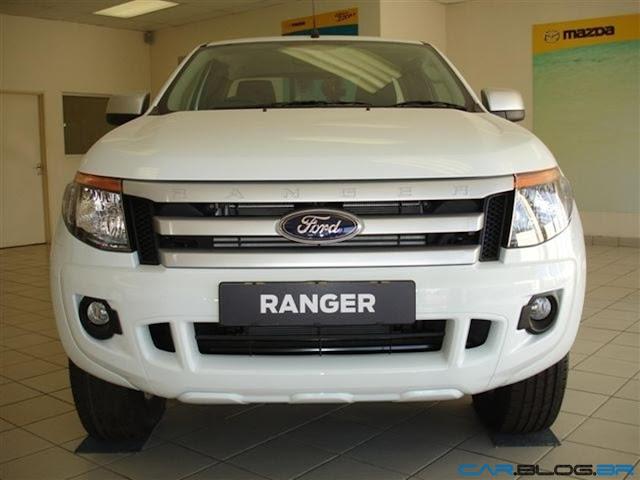 Nova Ranger 2013 - Lançamento / Preço