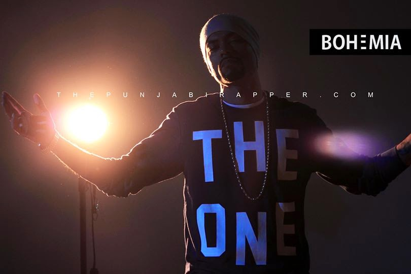 Haji Springer - PREET ft Bohemia (Official Music Video) Desi Hip Hop - Desi Unit