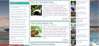 Artikel Cekiwir.com Situs Media dan Berita Online Terkemuka di Indonesia