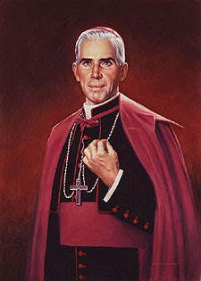 Archbishop Fulton J. Sheen (1895-1979)