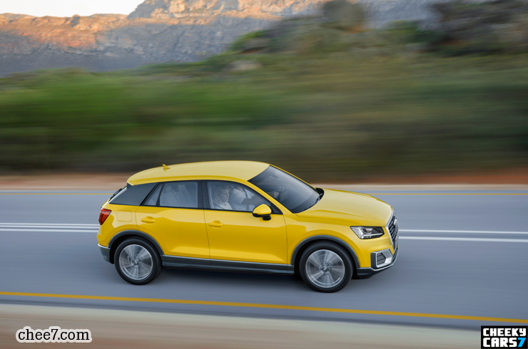 Compact suv 2016 images 2017 audi q2 quattro vegas yellow pic chee7 com new car models