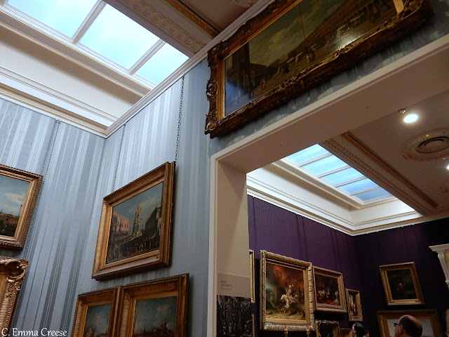 Free things to do in London The Wallace Collection Marylebone