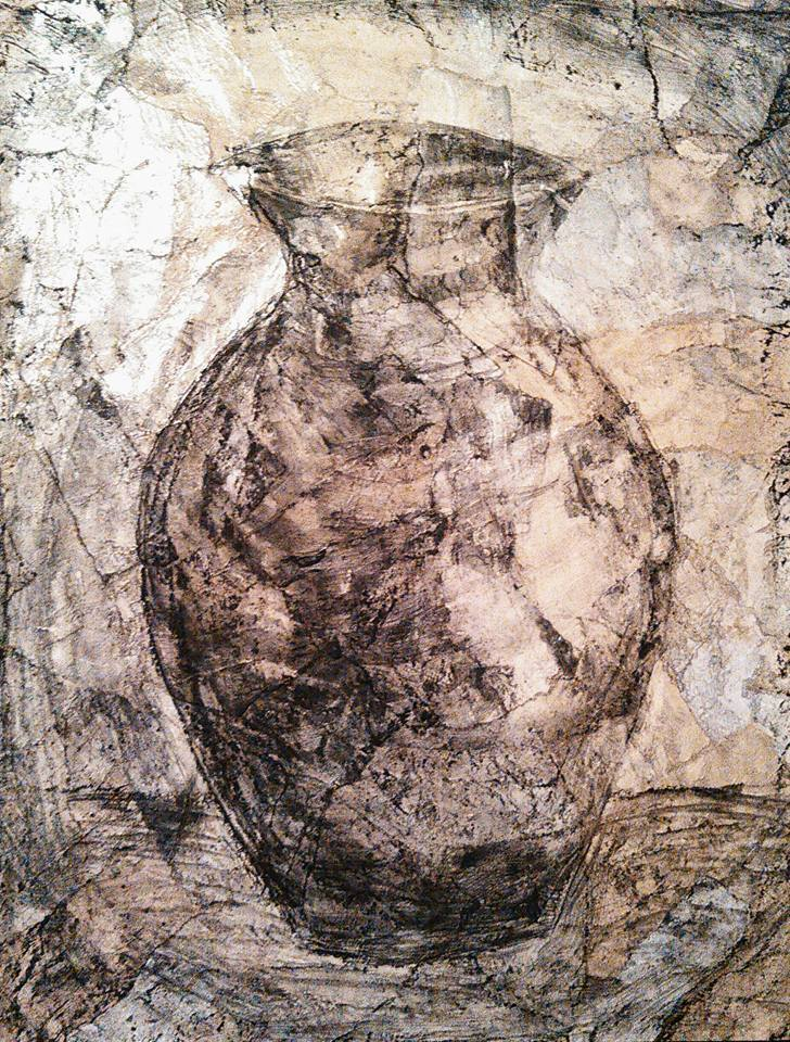 """Vessel"" by K.C. Patrick"