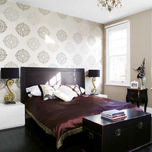 Here Is An Example Images For Asian Inspired Bedroom Decor. Finally The  Bedroom Should Never