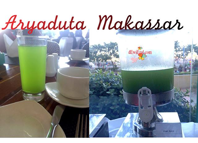 menu makanan di arya duta makassar,pengalaman menginap di aryaduta hotel makassar