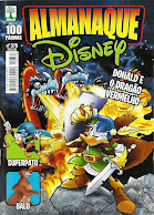 Almanaque Disney 378