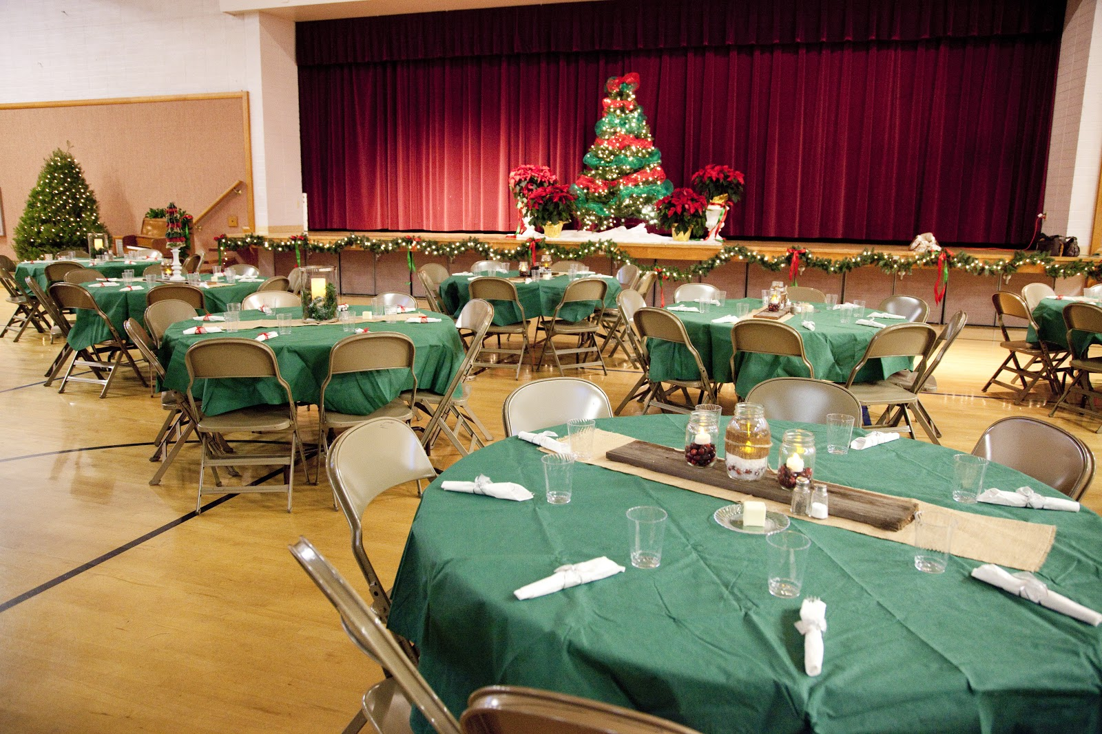 Superb Lds Ward Christmas Party Ideas Part - 3: Ward Christmas Party