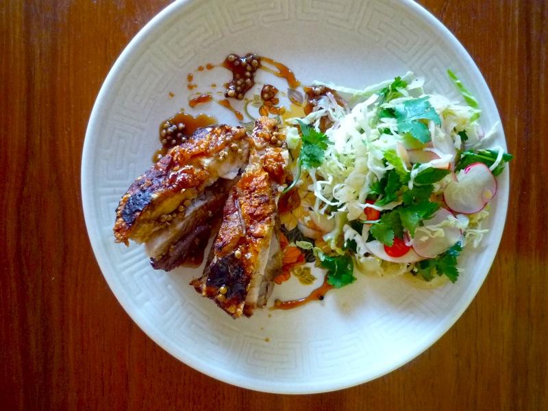 Pork fennel apple recipes