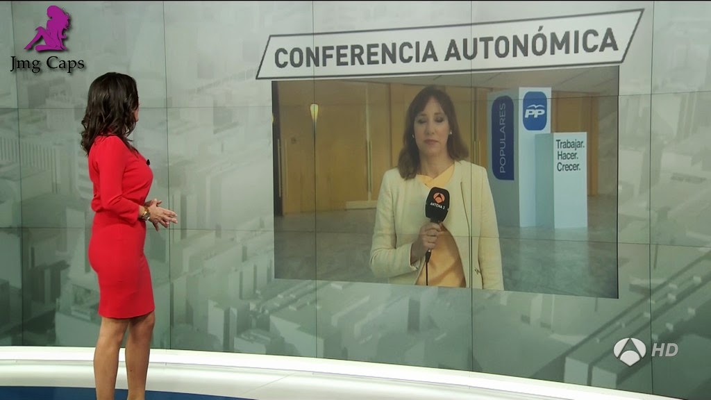 MONICA CARRILLO, ANTENA 3 NOTICIAS (11.04.15)