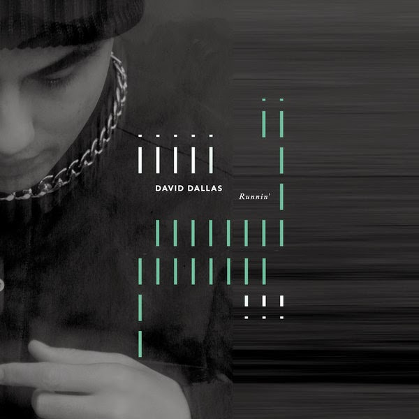 David Dallas - Runnin' - Single Cover