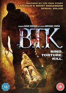 Phim Sứ Mạng Hủy Diệt - Bind Torture Kill 2008
