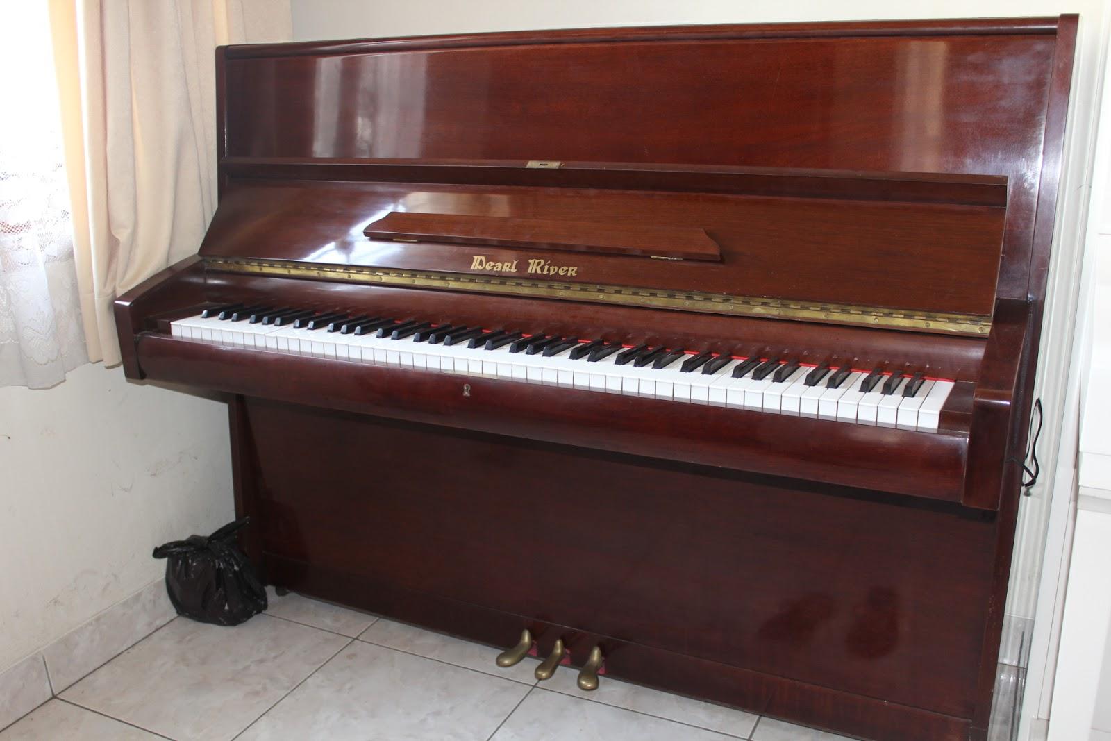 Jual Piano Bekas Kondisi Prima Piano Piano Eropa Dan