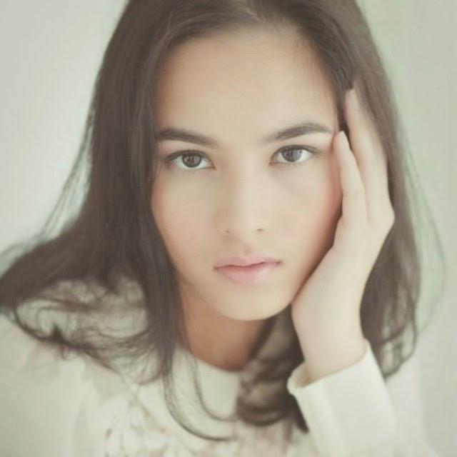 7 Artis Muda Paling Cantik di Indonesia 2015