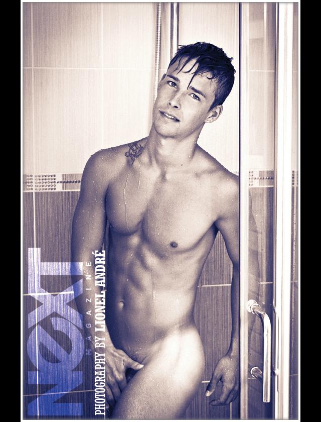 Jessy Delduca • Male Model