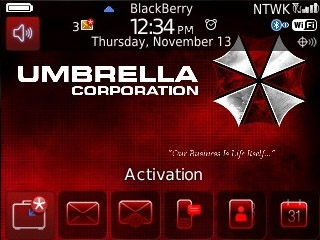 1 111022005447 1+%25281%2529 RESIDENT EVIL Umbrella Corporation for bb 8520,93xx themes