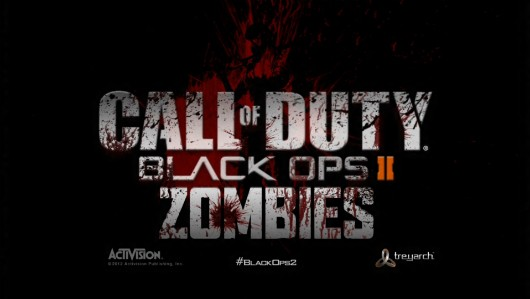 Black Ops 2 HD Zombies
