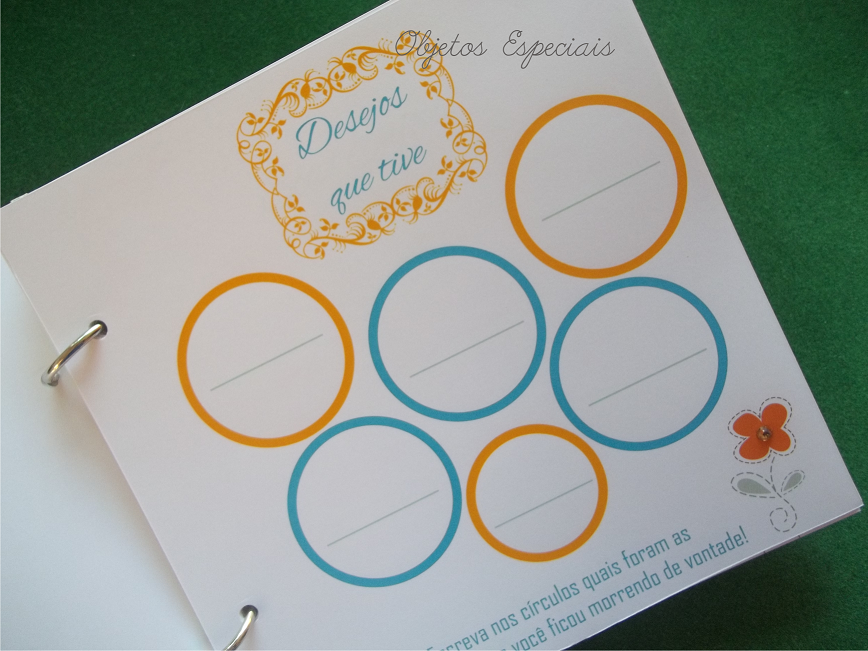 Livro Agenda grávida gravidez  gestante amarelo verde água unissex
