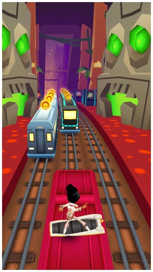 Subway Surfers Las Vegas v1.33.0