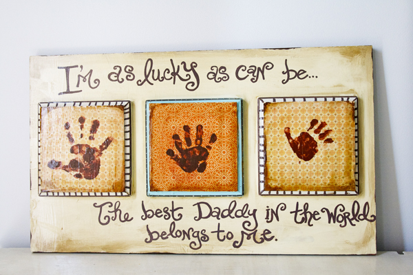 Best Homemade Father 39 S Day Gifts To Make Dad Happy