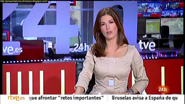 Lara Siscar La Tarde en 24h