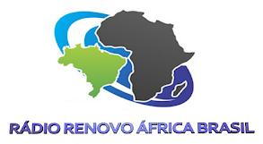 RÁDIO RENOVO ÁFRICA BRASIL