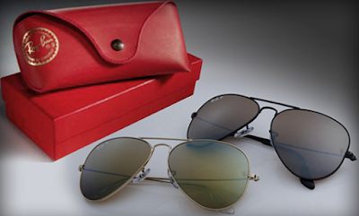 GAFAS RAY BAN AVIATOR CELEBRATION