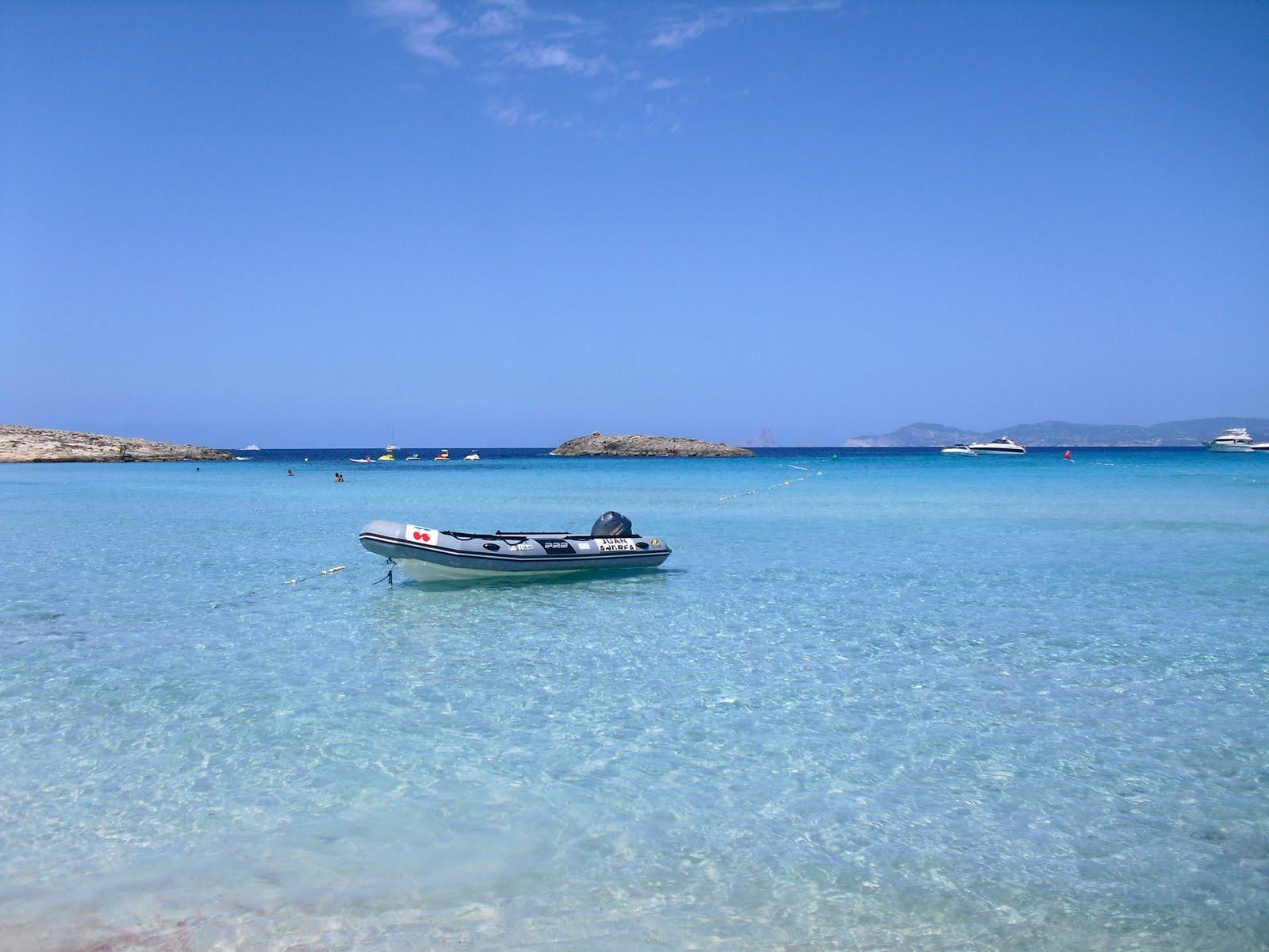Vacanze da sogno nell'incantevole Formentera