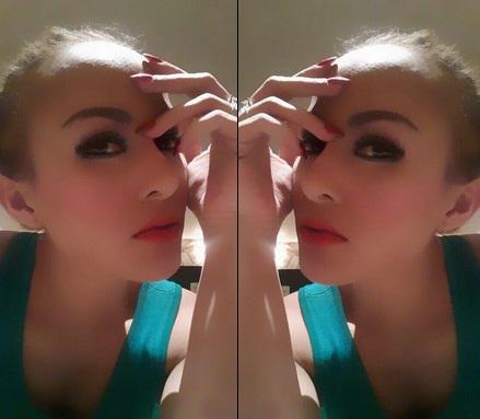 Profil Biodata Cynthiara Alona Dan Foto Terbaru Serta Alamat instagram