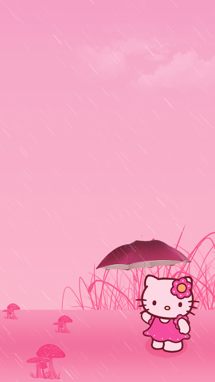 Download Wallpaper Hello Kitty Pastel - Wallpaper%2BHello%2BKitty%2Biphone%2B6  Trends_47910.png
